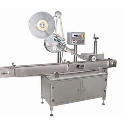 ampoule-labeling-machine